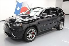 eBay: 2012 Jeep Grand Cherokee SRT8 Sport Utility 4-Door 2012 JEEP GRAND CHEROKEE SRT8 4X4 HEMI PANO… #jeep #jeeplife usdeals.rssdata.net