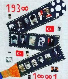 Atatürk Film Şeridi