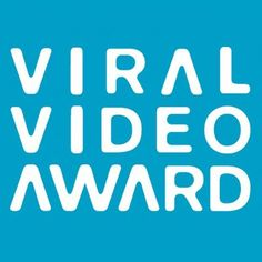 Viral Video Award 2012 starts today! Vote for your favourite viral at www.viralvideoaward.com