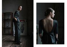 Anna Vedeneeva Couture / SS 2017 / Russian Designer