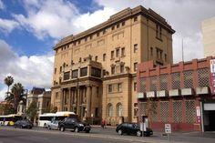 The Grand Lodge of South Australia