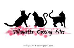 Pixies Tips: {Les Papiers de Pandore} Une carte d'anniversaire pleine de chats
