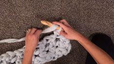 FREE CROCHET BLANKET PATTERN The Koma Kulshan Jumbo Blanket This fluffy throw blanket is made from beautiful jumbo yarn size U crochet hook and works up so quick crochet free pattern blanket throw premieryarns jumbo yarn home decor diy easy quick # Chunky Crochet Blanket Pattern Free, Afghan Crochet Patterns, Blanket Crochet, Chunky Crochet Blankets, Chunky Yarn Blanket, Chunky Knit Throw, Crochet Yarn, Hand Crochet, Free Crochet