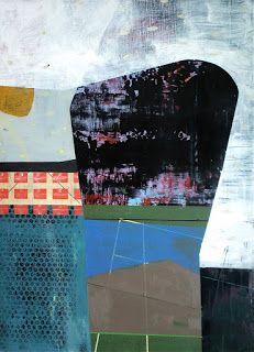 """Jim Harris: Artist.: Jim Harris:Untitled. Oil on wood panel 2012. 21"""" x..."""
