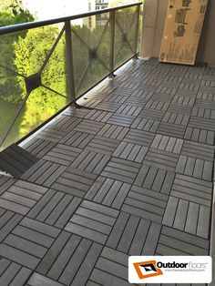 One Of My Favorite Discoveries At ChristmasTreeShopscom X - Teak patio flooring 12x12