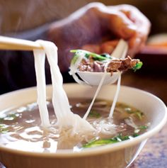 I ate dinner at Kim Son last night.  In fact, I've eaten at every one of these restaurants, including the 3 in Metairie--Pho Nola, Pho Bang and Pho Orchid.