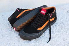 "http://SneakersCartel.com Vans Style 112 Mid Pro ""Dakota Roche"" #sneakers #shoes #kicks #jordan #lebron #nba #nike #adidas #reebok #airjordan #sneakerhead #fashion #sneakerscartel https://www.sneakerscartel.com/vans-style-112-mid-pro-dakota-roche/"