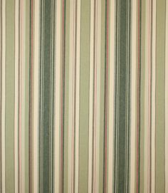 Great stripe fabric made from 100% cotton.