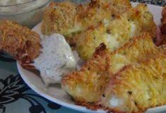 Вкусные, хрустящие, изумительные кабачки в сырной панировке. Супер рецептик!