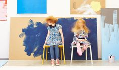 British kidstyle from No Added Sugar for fall/winter 2016