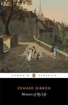 Memoirs of My Life (English Library) by Edward Gibbon