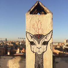 Barcelona Artist: JULIAH