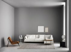 Sofas | Seating | William | 1330 | Zanotta | Damian Williamson. Check it out on Architonic