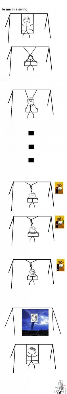 LOL Swings