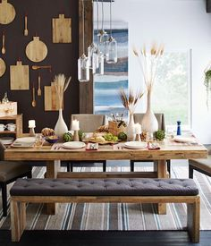 love this dining room table http://rstyle.me/n/qq3wer9te