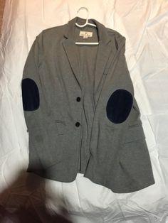 Medium jacket