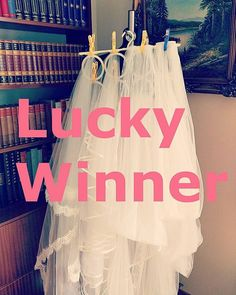 GIVE AWAY  Lucky winner for this Saturday is @monicaholberg Congrats!  You will get a veil with a worth of 2000 kroner  Please contact us on our website and we will reserve a time for you  Competition will end next weekend  join us for the last chance now  Join the competition: 1.follow us on instagram 2.share the picture above, tag @aabergebrudesalongoslo and hash tag #aabergebrudesalonggiveaway Good luck everyone