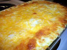 Debbie Osmond's Chicken Enchiladas
