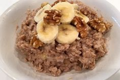 This post may contain affiliate links to help our readers find the best products. I LOVE banana nut bread, so banana nut oatmeal helps satisfy that craving. It also makes the house smell amazing!! I leave it in the crockpot overnight and it's waiting for me in the morning. Absolutely no reason to skip breakfast! INGREDIENTS Read more.