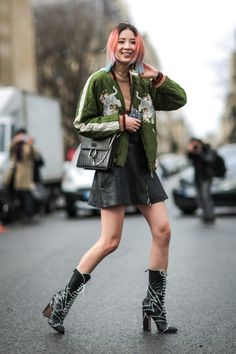 Street Style - Fall/Winter