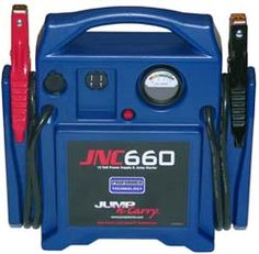 Portable Jump Start Pack 41-JNC660. Call 1-866-658-7952 for pricing and availability.