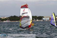 ESPAÑA: Campeonato de Andalucía de Fórmula Windsurfing.