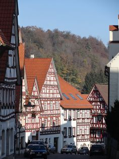 Trochtelfingen (Schwäbische Alb) - about 25 miles from my home!  https://en.wikipedia.org/wiki/Swabian_Jura