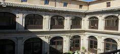 Colegio de Doncellas Nobles-Toledo