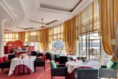 Grand Hotel St Jean De Luz http://www.jerome-mondiere.fr/