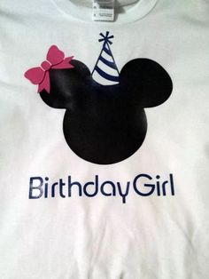 Custom, Personalized Birthday Shirts Starting at $15