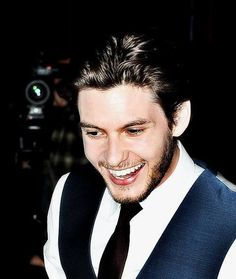 Ben Barnes ~  'The Chronicles of Narnia: The Voyage of the Dawn Treader' premiere at the Nichigeki Theater on February 13, 2011 in Tokyo, Japan