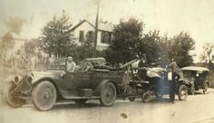 tow truck | Hemmings Daily
