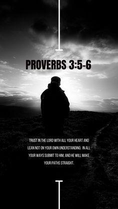 Uplifting Bible Verses, Inspirational Bible Quotes, Bible Verse Art, Bible Words, Bible Scriptures, Christian Life, Christian Quotes, Proverbs Verses, Quick View Bible