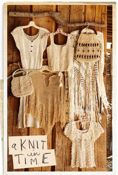 New Vintage Clothes for Women Vintage Love, Vintage Beauty, Vintage Shops, Hipster Looks, Trendy Outfits, Vintage Outfits, Vintage Fashion, Knit Crochet, My Style
