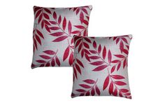 Bright Bliss Cushion Cover(Set of 2)