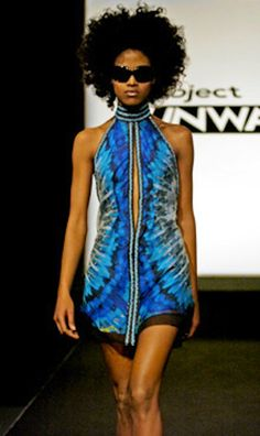 14 Project Runway Dresses That Helped Me Fall In Love With Fashion