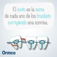 #SonrisasBonitas #Ortodoncia #Éxito