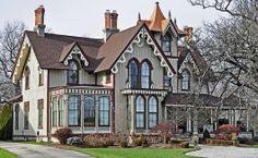 Beautiful Home Grosse Ile Michigan