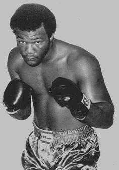 Foreman #legend #great