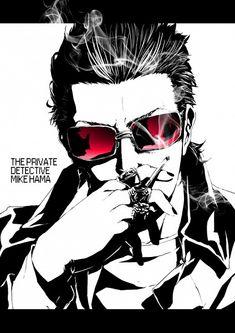 Картинки по запросу anime sunglasses