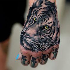 1337tattoos — Khan Tattoo