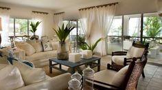 Unique And Wonderful Living Room Design Ideas