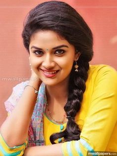 Keerthy suresh wallpaper by sarushivaanjali - - Free on ZEDGE™ Beautiful Bollywood Actress, Most Beautiful Indian Actress, Beautiful Actresses, Cute Beauty, Beauty Full Girl, Beauty Women, Beautiful Girl In India, Beautiful Girl Photo, Beautiful Children
