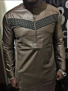 German own style African Wear Styles For Men, African Shirts For Men, African Dresses Men, African Attire For Men, African Clothing For Men, Latest African Fashion Dresses, Mens Designer Shirts, Designer Suits For Men, Designer Clothes For Men