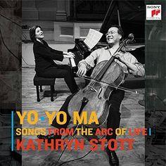 Yo-Yo Ma & Kathryn Stott - Songs from the Arc of Life