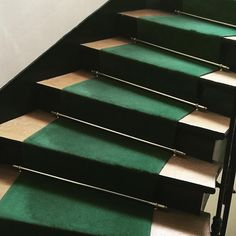 #bonjour from #paris #emerald #stairs