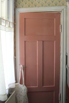 roosa ovi!