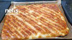 Lasagna, Waffles, Pizza, Bread, Cheese, Breakfast, Ethnic Recipes, Food, Hat Patterns