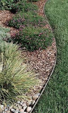 Landscape Edging Ideas | Swimming Pools | swimmingpool.com