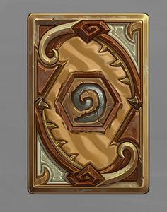 Nozdormu / Scale of the Sands cardback by rzanchetin on DeviantArt